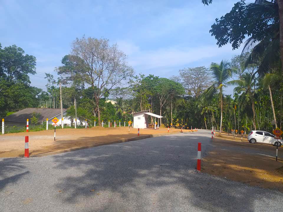 Meegoda – Thuru Piyasa