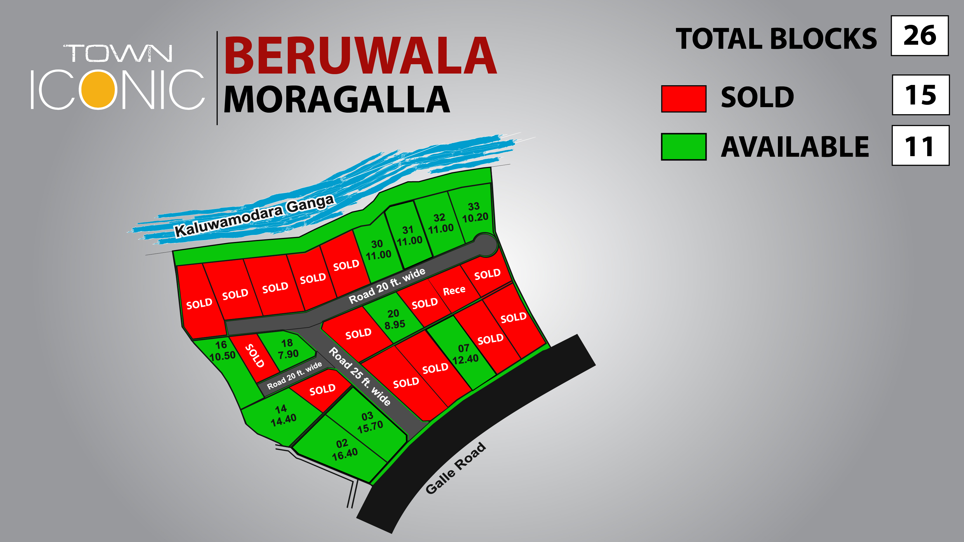 Beruwala – Town Iconic