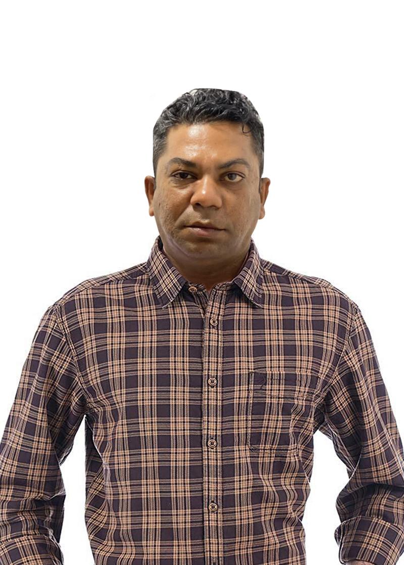 Ishan Mawadavilage
