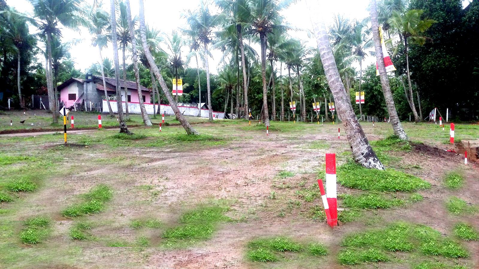Kimbulapitiya – Regent Field View 1