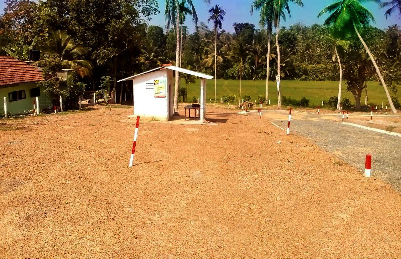 Rathgama – Green Valley – Stage |
