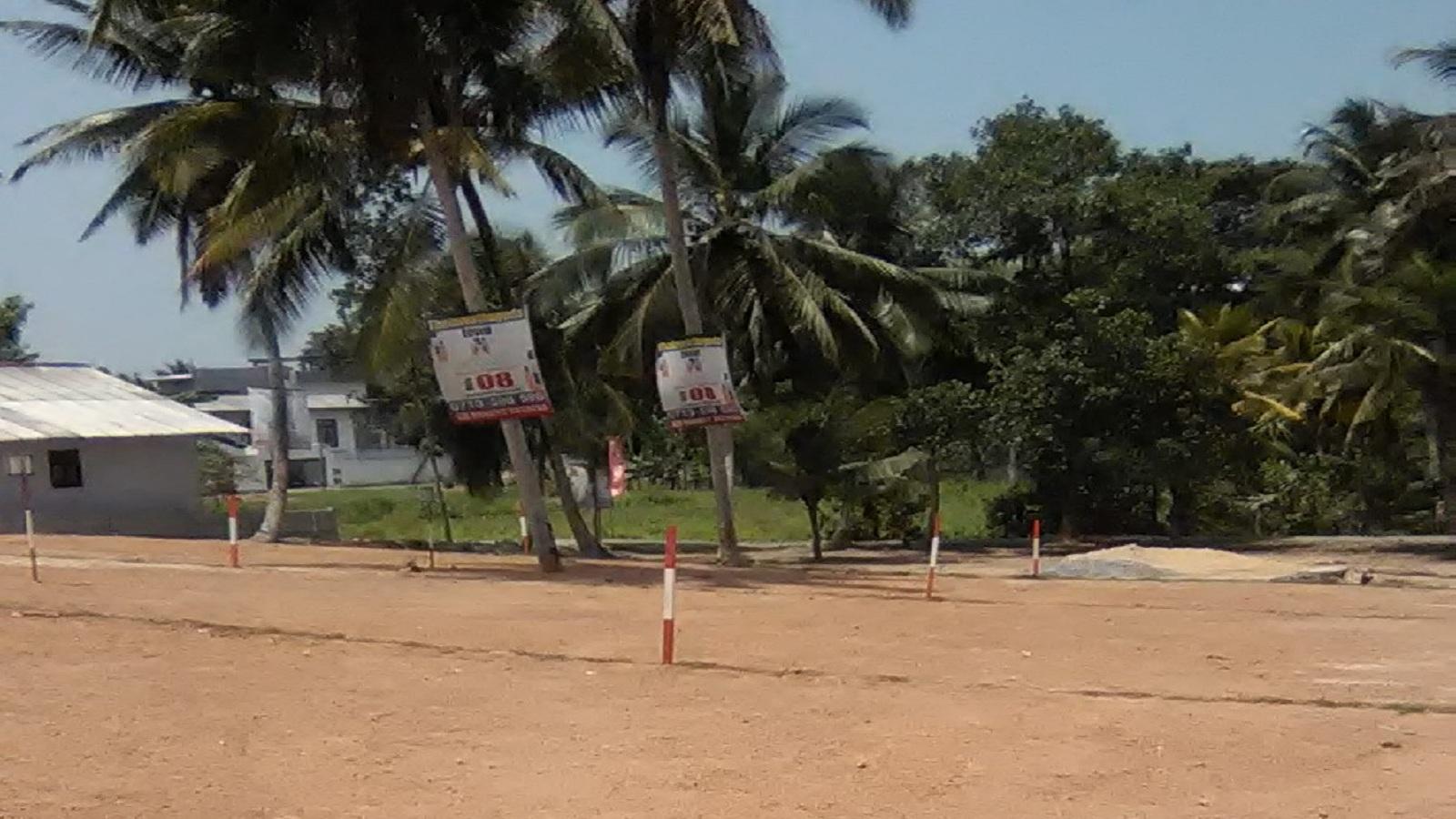 Thalawathugoda – Regent Town Iconic