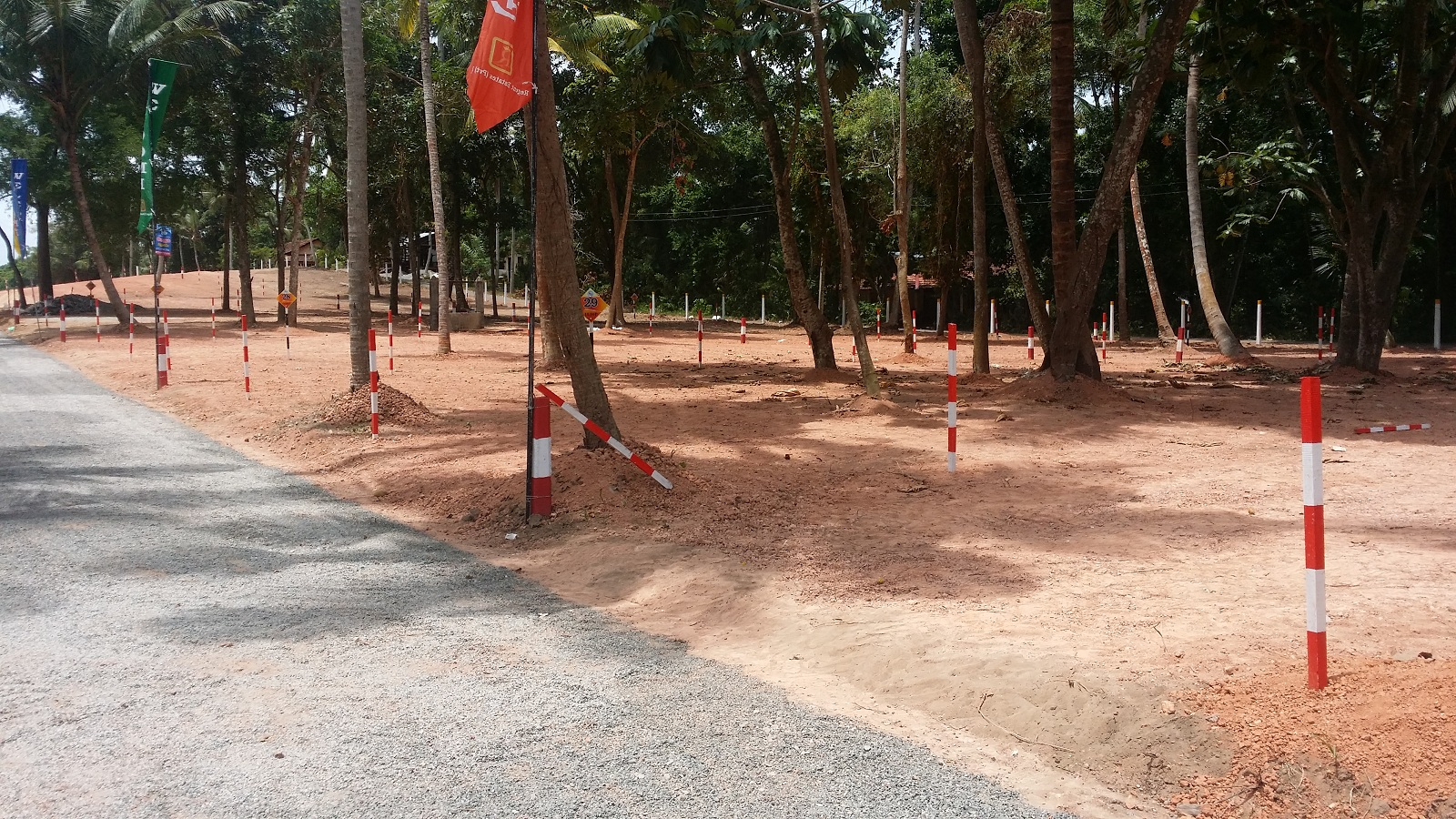 Negombo  – Regent Field View – Stage II
