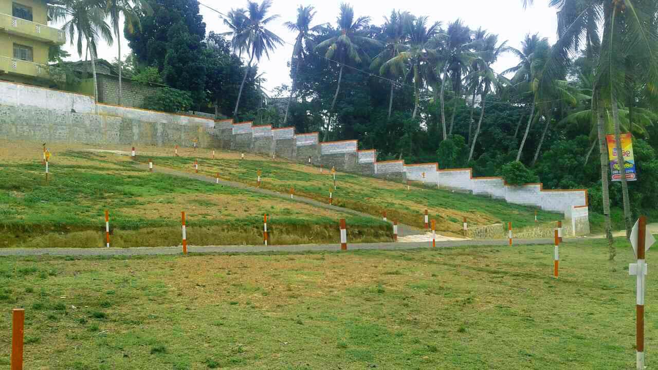 Moratuwa – Regent Bolgoda Reach