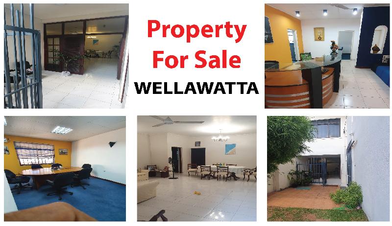 Wellawatta
