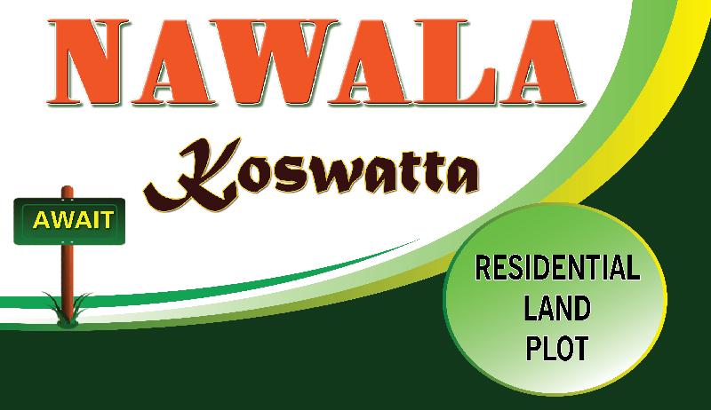 Nawala – Koswatta