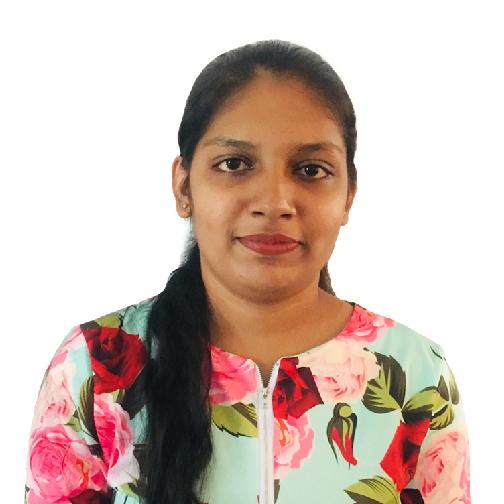Ms. Ishanka Dias